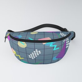 Back to the Eighties Fanny Pack
