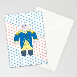 George Washington Stationery Cards