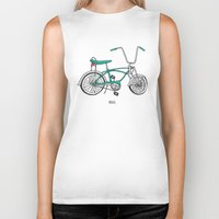 boss Biker Tanks featuring Boss. by shoooes
