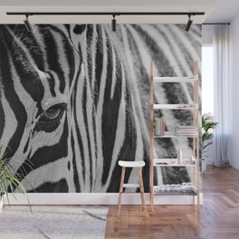 Earn your Stripes | Melbourne, Australia Wall Mural