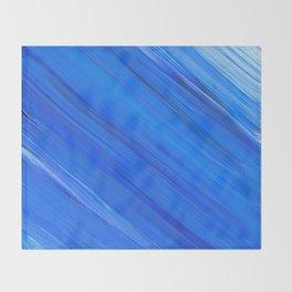Blue Note Throw Blanket