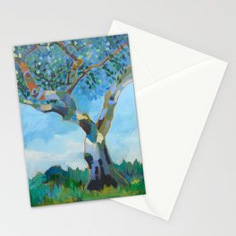 Wildly Beautiful Stationery Cards