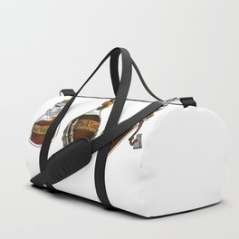 Choose Wisely Duffle Bag