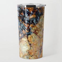 Stone Style Travel Mug