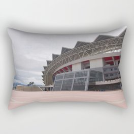 Estadio Nacional de Costa Rica Rectangular Pillow