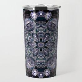 crystal star 1 Travel Mug