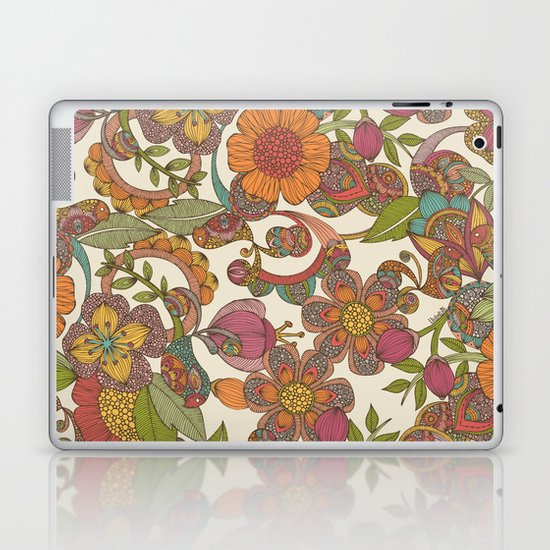 Amaris Laptop & iPad Skin