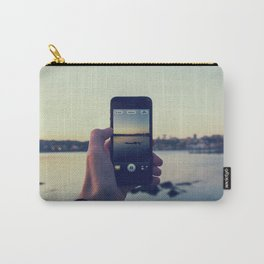 iPhoneogrpahy Carry-All Pouch