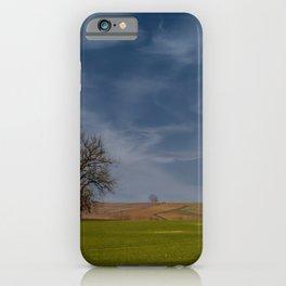 DE - Baden-Württemberg : Imagine swabian landscapes iPhone Case