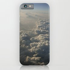 Above The Clouds No.1 Slim Case iPhone 6s