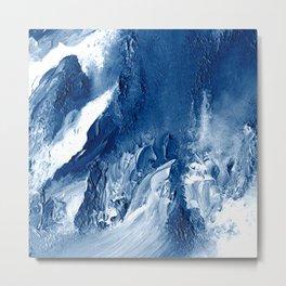 Alpine Metal Print