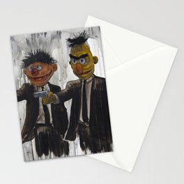 Pulp Street Stationery Cards