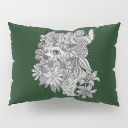 Hiding Pillow Sham