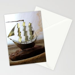 Papafingos Stationery Cards