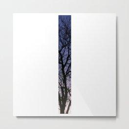 I Tree 2.0 Metal Print