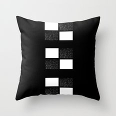 Blocks 4 Throw Pillow