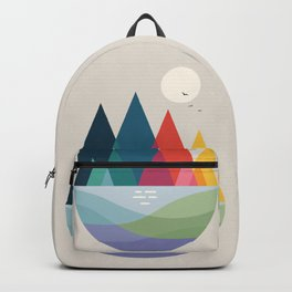 Somewhere Backpack