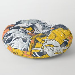 Gundam Floor Pillow