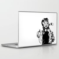 drink Laptop & iPad Skins featuring Drink? by Paolo Gallina