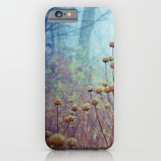 They Danced Alone iPhone & iPod Case