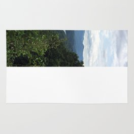 Great Smokey Mountains National Park Rug