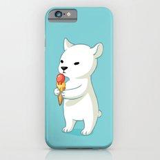 Polar Ice Cream Slim Case iPhone 6s