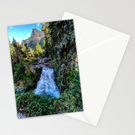 Mountain Falls Stationery Cards