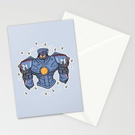 Gisy Danger  Stationery Cards