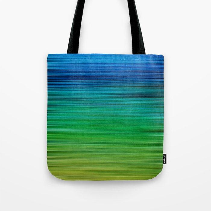 SEA BLUES Tote Bag