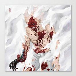 Tetsuo Canvas Print