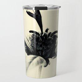 Bee Balm Travel Mug