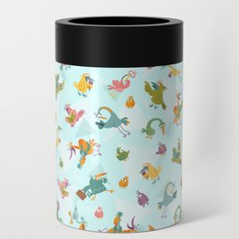 Funny Birds Can Cooler