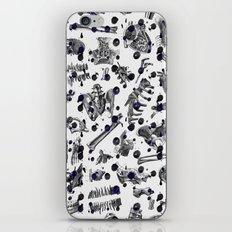 YMOTANA iPhone Skin