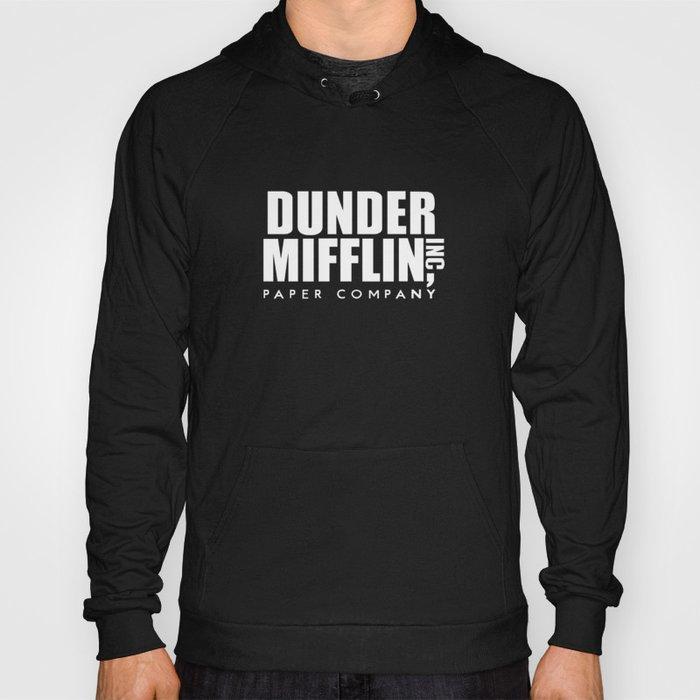 The Office Dunder Miflin Hoody