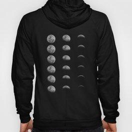 Moonfaces Hoody