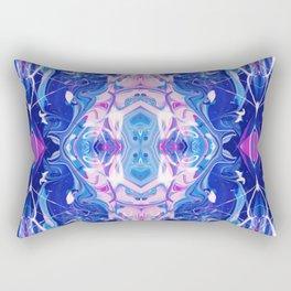Bending Rectangular Pillow