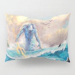 Poseidon Pillow Sham