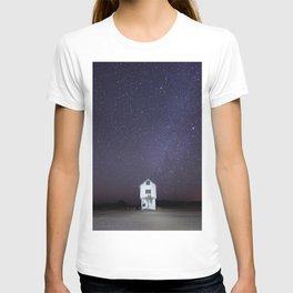 Abandoned White House T-shirt