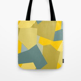 Olive to the Max Tote Bag