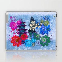 Krishna Rising Laptop & iPad Skin