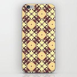 Serie Klai 008 iPhone Skin