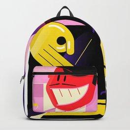 Tangled Larry Backpack