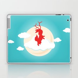 Jackalope Laptop & iPad Skin