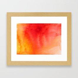 Abstract No. 259 Framed Art Print