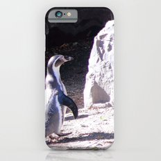 Penguins Slim Case iPhone 6s