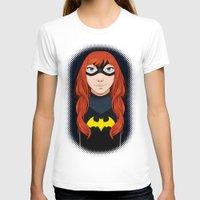 batgirl T-shirts featuring Batgirl by SoLaNgE-scf