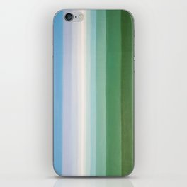 The Open Spread of Consciousness iPhone Skin