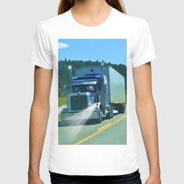 Supplying the Nation T-shirt