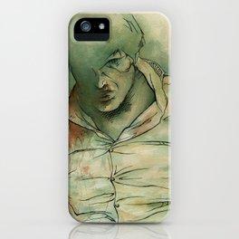 Mizumono iPhone Case