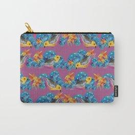 Desert Birds Carry-All Pouch
